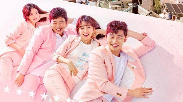 """""""When the Camellia Blooms"""": Gong Hyo Jin đóng cùng mỹ nam nào? 2"""