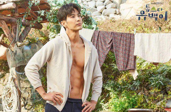 """""""When the Camellia Blooms"""": Gong Hyo Jin đóng cùng mỹ nam nào? 4"""
