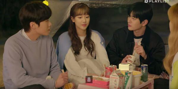 """""""A Teen 2"""" web drama Hàn đầu tiên đạt 10 triệu lượt xem năm 2019 3"""