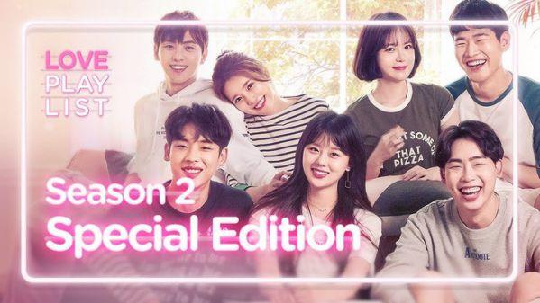 """""""A Teen"""" - Webdrama Hàn đề tài học đường đang hot giữa 2019 2"""