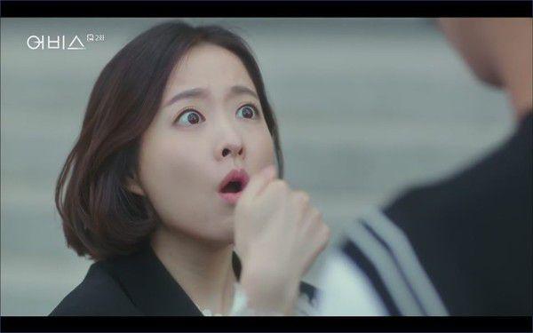 """""""Abyss Viên Đá Bí Ẩn"""" tập 2: Cha Min (Ahn Hyo-Seop) hồi sinh kẻ giết người 11"""