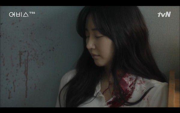 """""""Abyss Viên Đá Bí Ẩn"""" tập 2: Cha Min (Ahn Hyo-Seop) hồi sinh kẻ giết người 2"""