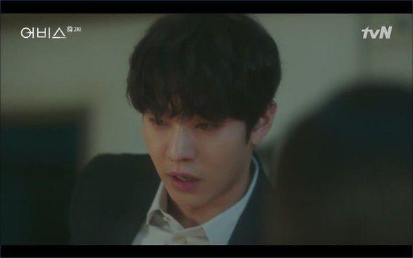 """""""Abyss Viên Đá Bí Ẩn"""" tập 2: Cha Min (Ahn Hyo-Seop) hồi sinh kẻ giết người 21"""