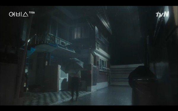 """""""Abyss Viên Đá Bí Ẩn"""" tập 2: Cha Min (Ahn Hyo-Seop) hồi sinh kẻ giết người 3"""