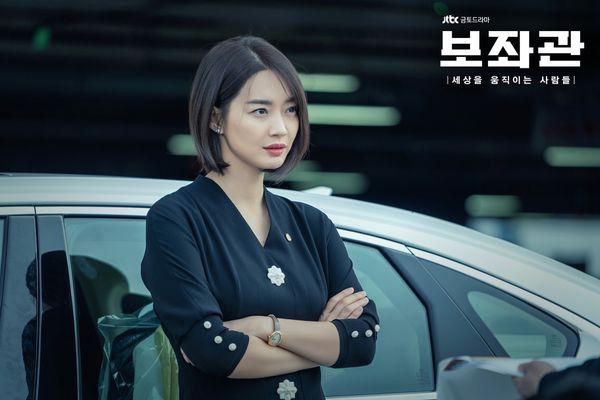 """""""Advisor - Aide"""": Tung teaser, Poster cực ngầu cùng lịch chiếu chính thức 3"""