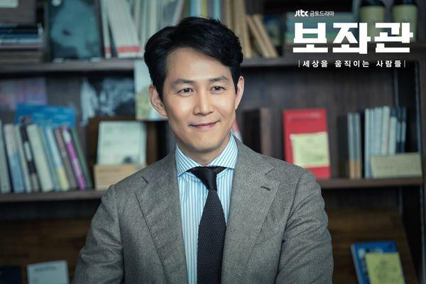 """""""Advisor - Aide"""": Tung teaser, Poster cực ngầu cùng lịch chiếu chính thức 5"""
