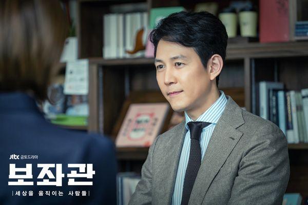 """""""Advisor - Aide"""": Tung teaser, Poster cực ngầu cùng lịch chiếu chính thức 6"""