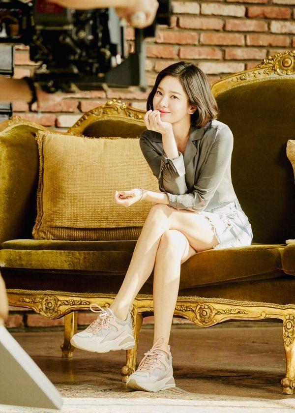 """Ai là nữ chính trong """"The King: The Eternal Monarch"""" cùng Lee Min Ho?2"""