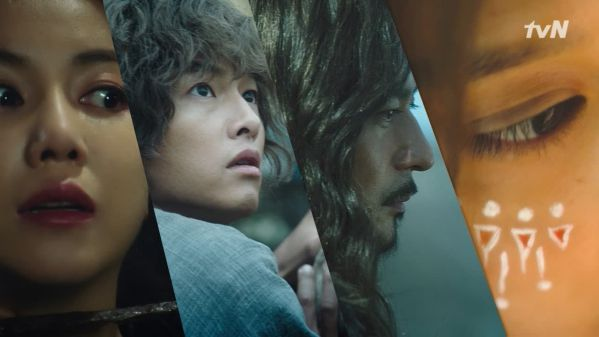 """""""Arthdal Chronicles"""": Phim bom tấn không phải chỉ có Song Joong Ki 13"""