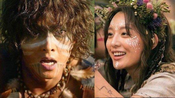 """""""Arthdal Chronicles"""": Phim bom tấn không phải chỉ có Song Joong Ki 6"""