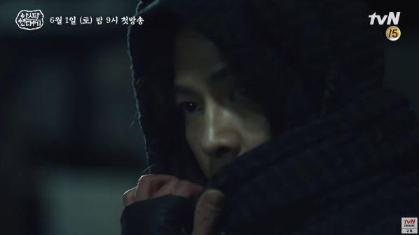 """""""Arthdal Chronicles"""" tung tạo hình nhân vật dũng mãnh của Jang Dong Gun 18"""