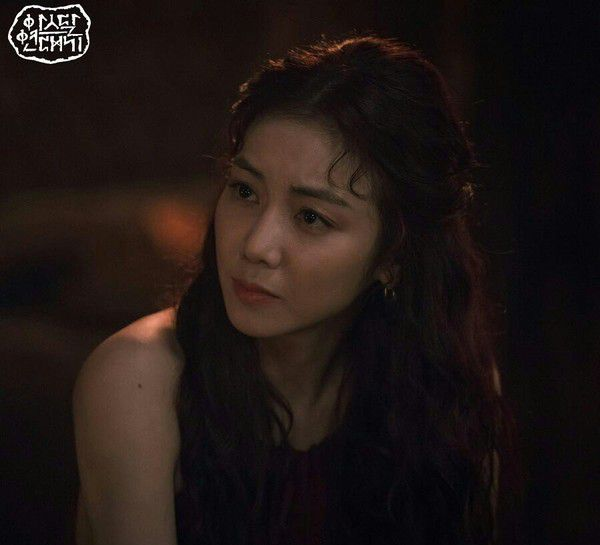 """Bom tấn """"Arthdal Chronicles"""" tung tạo hình nhân vật của Kim Ok Bin 2"""