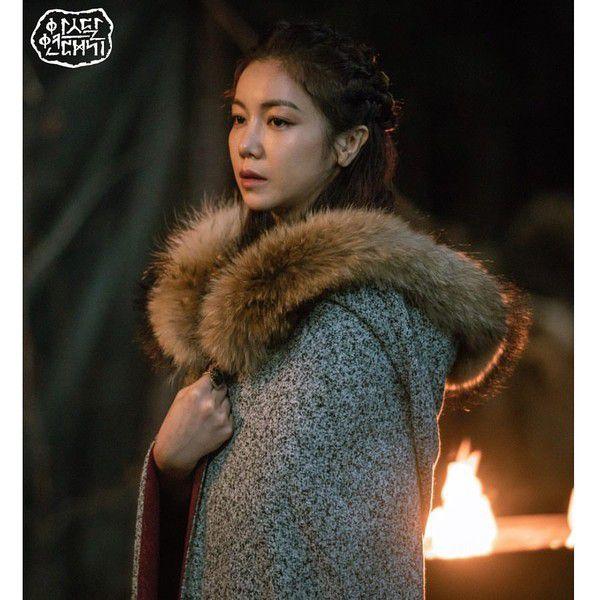 """Bom tấn """"Arthdal Chronicles"""" tung tạo hình nhân vật của Kim Ok Bin 3"""