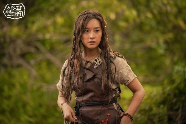 """Bom tấn Hàn Quốc """"Arthdal Chronicles"""" bị tố đạo nhái Game Of Thrones 8"""