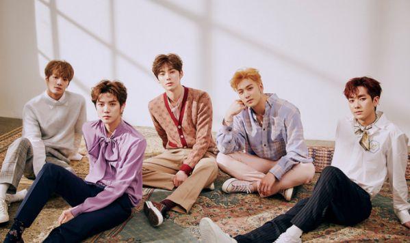 BXH thương hiệu boygroup Hàn tháng 5: BTS top 1, top 2 hơi bất ngờ 2