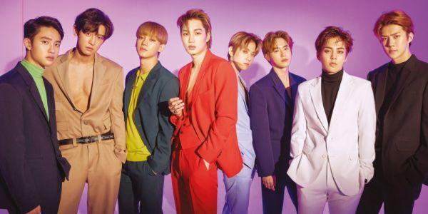 BXH thương hiệu boygroup Hàn tháng 5: BTS top 1, top 2 hơi bất ngờ 3