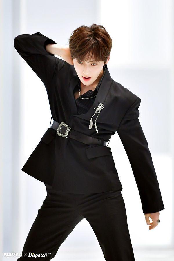 BXH thương hiệu thành viên boygroup tháng 5: BTS, Minhyun (Nu'est) và? 5