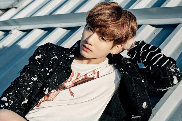 BXH thương hiệu thành viên boygroup tháng 5: BTS, Minhyun (Nu'est) và? 6