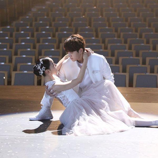 """""""Dan Only Love"""" tung Teaser tập 1, ngất ngây vẻ đẹp của mỹ nam L 12"""