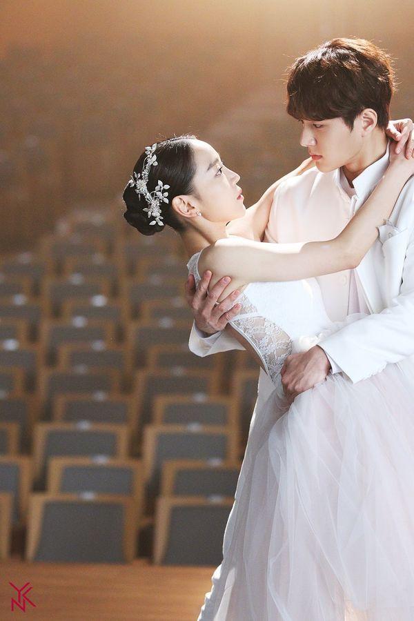 """""""Dan Only Love"""" tung Teaser tập 1, ngất ngây vẻ đẹp của mỹ nam L 14"""