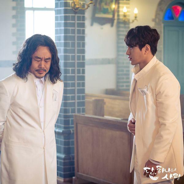 """""""Dan Only Love"""" tung Teaser tập 1, ngất ngây vẻ đẹp của mỹ nam L 20"""