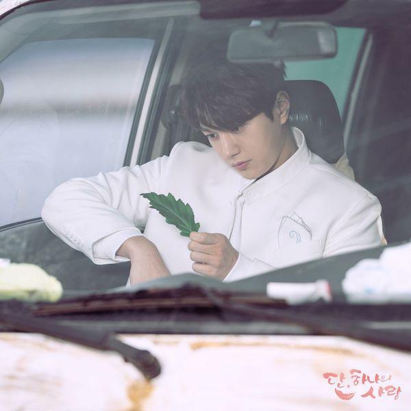 """""""Dan Only Love"""" tung Teaser tập 1, ngất ngây vẻ đẹp của mỹ nam L 22"""