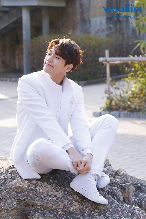 """""""Dan Only Love"""" tung Teaser tập 1, ngất ngây vẻ đẹp của mỹ nam L 28"""