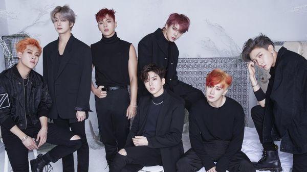Độ tuổi trung bình của các nhóm nhạc nam Kpop tính đến năm 2019 13