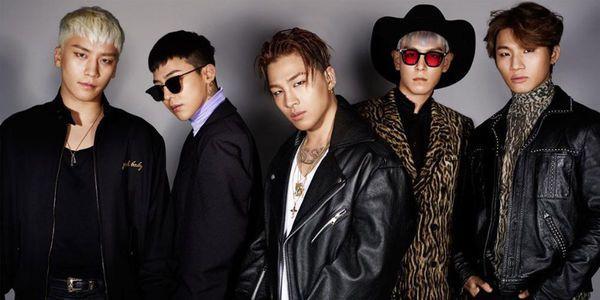 Độ tuổi trung bình của các nhóm nhạc nam Kpop tính đến năm 2019 4