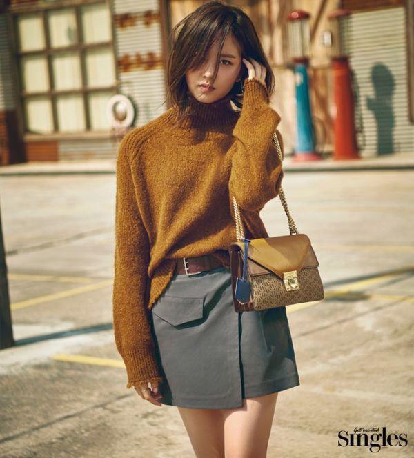 """Kang Tae Oh tham gia phim """"Mung Bean Chronicles"""" cùng Kim So Hyun 2"""