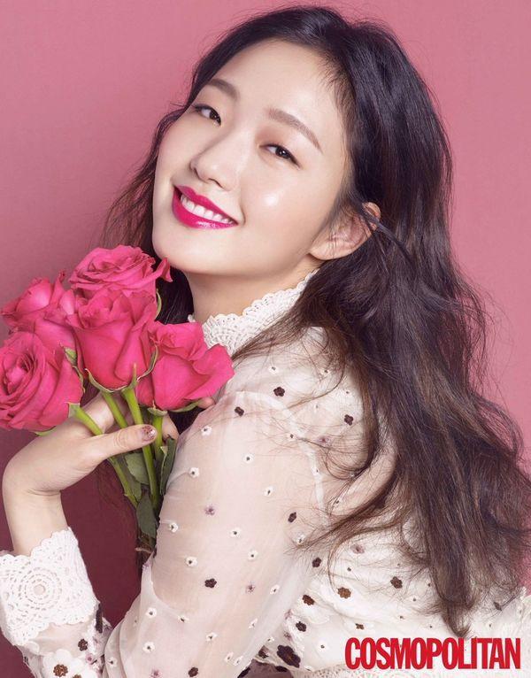 Kim Go Eun xác nhận đóng cặp cùng Lee Min Ho trong phim mới 1