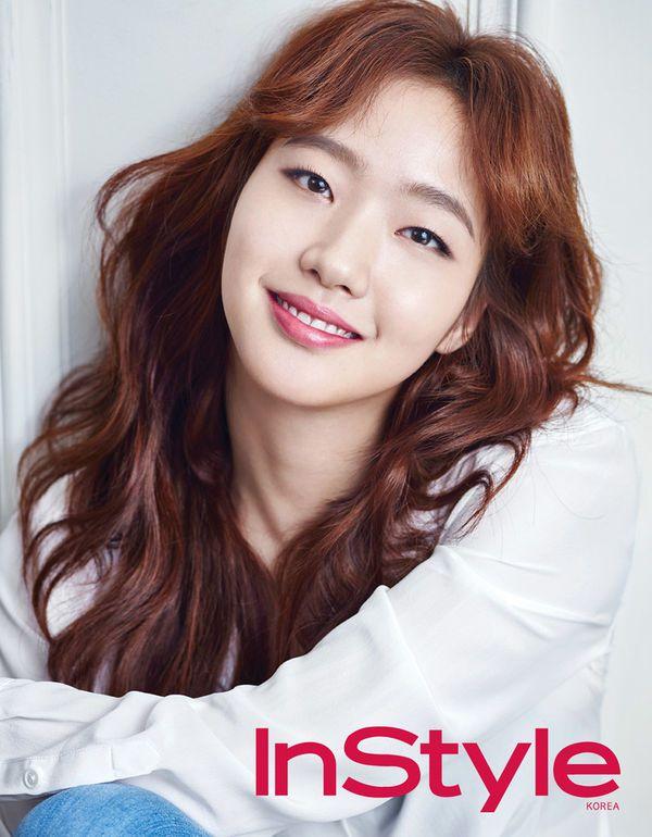 Kim Go Eun xác nhận đóng cặp cùng Lee Min Ho trong phim mới 5