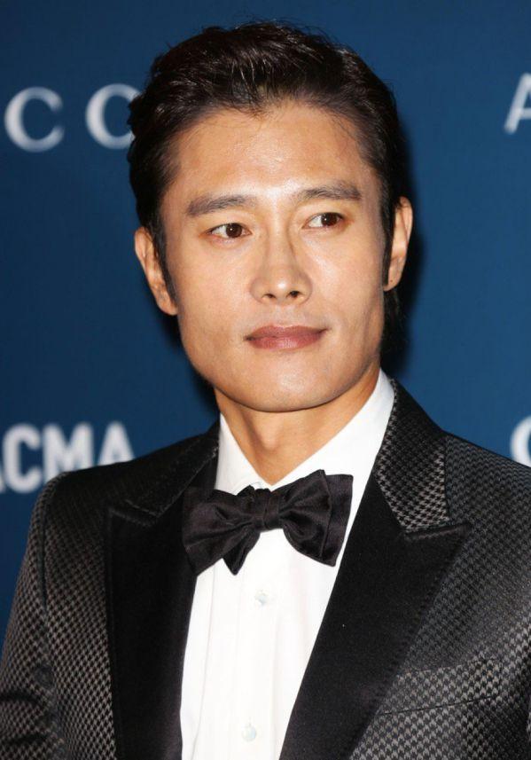 Lee Byung Hun và Han Hyo Joo bị nghi dính líu đến vụ Burning Sun? 5