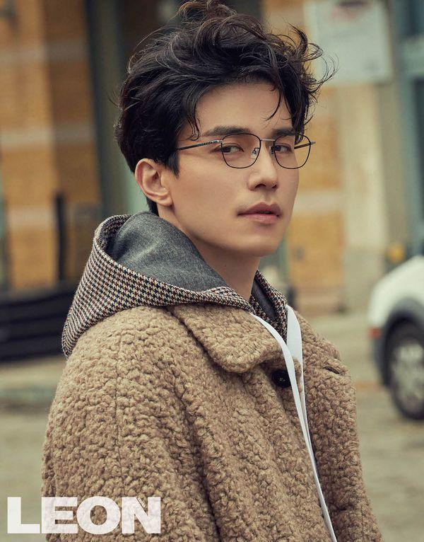 "Lee Dong Wook xác nhận tham gia ""Strangers From Hell"" cùng Im Siwan 3"