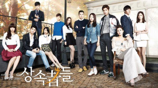 """Lee Min Ho trở lại với dự án phim """"The King: The Eternal Monarch"""" 7"""