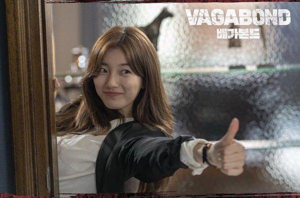 """Netflix chính thức xác nhận lịch lên sóng của """"Vagabond"""" vào tháng 9 2"""