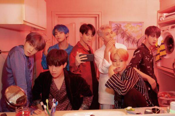 Những MV nhạc nổi bật giúp BTS từ con số 0 thành nhóm nhạc toàn cầu 2