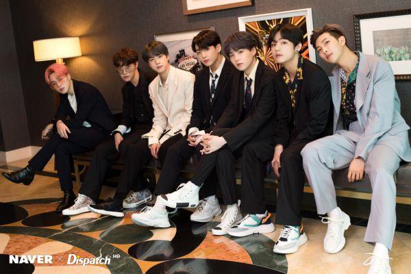 Những MV nhạc nổi bật giúp BTS từ con số 0 thành nhóm nhạc toàn cầu 3