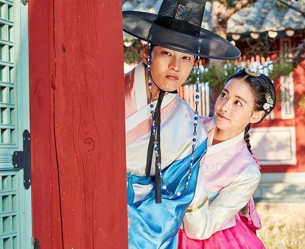 """""""People With Flaws"""": Oh Yeon Seo và Ahn Jae Hyun chính thức nên duyên 6"""