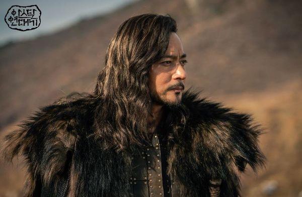 Phim Hàn mới sẽ lên sóng tháng 6/2019: Đại tiệc và cuộc chiến Rating 4