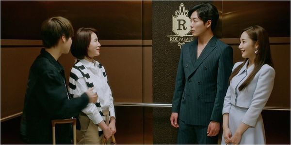 """Tập 13 """"Bí Mật Nàng Fangirl"""": Thì ra Kim Jae Wook và ONE là anh em 3"""