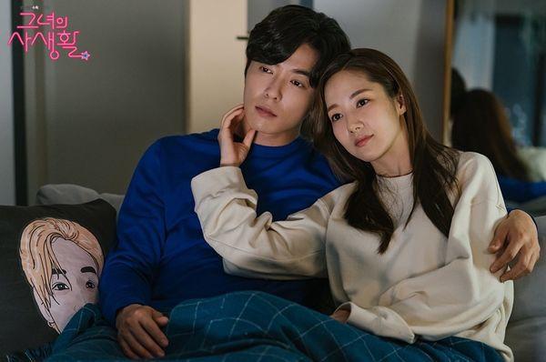"""Tập 13 """"Bí Mật Nàng Fangirl"""": Thì ra Kim Jae Wook và ONE là anh em 6"""