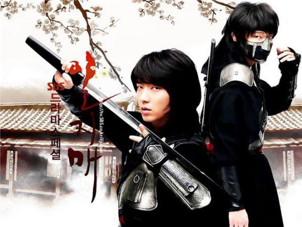 """7 phim cổ trang Hàn Quốc hay nhất gây bão hơn cả """"Arthdal Niên Sử Ký""""13"""