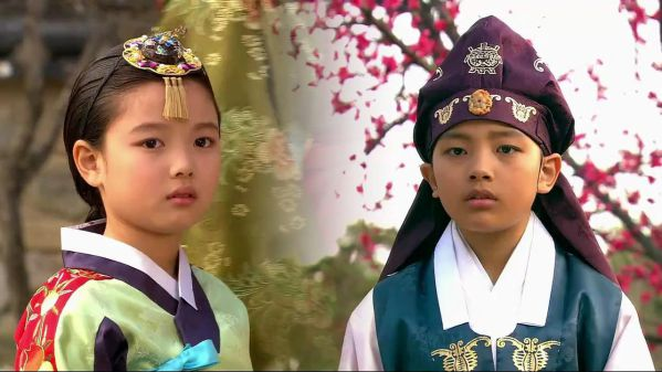 """7 phim cổ trang Hàn Quốc hay nhất gây bão hơn cả """"Arthdal Niên Sử Ký""""14"""