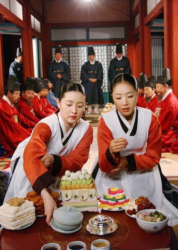 """7 phim cổ trang Hàn Quốc hay nhất gây bão hơn cả """"Arthdal Niên Sử Ký""""2"""