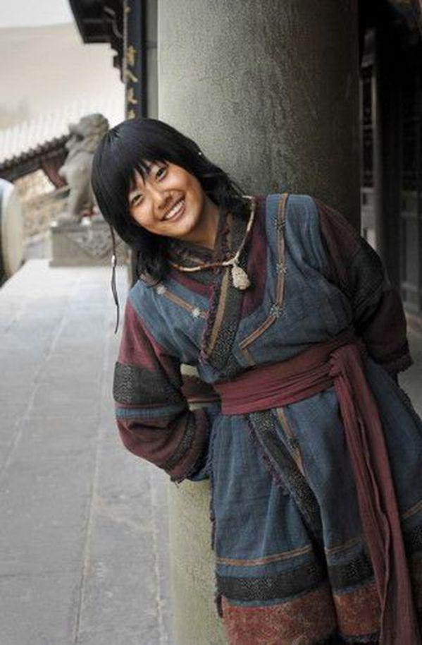 """7 phim cổ trang Hàn Quốc hay nhất gây bão hơn cả """"Arthdal Niên Sử Ký""""9"""