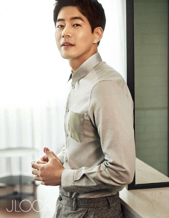 "Impressive cast in drama ""VIP"" of Lee Sang Yoon and Jang"