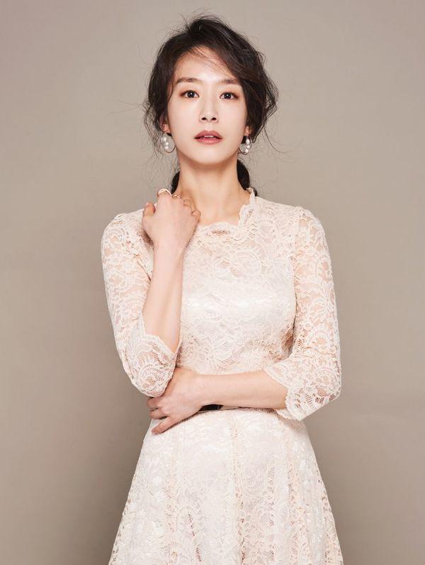 Dàn diễn viên ấn tượng trong phim 'VIP' của Lee Sang Yoon và Jang Nara 6