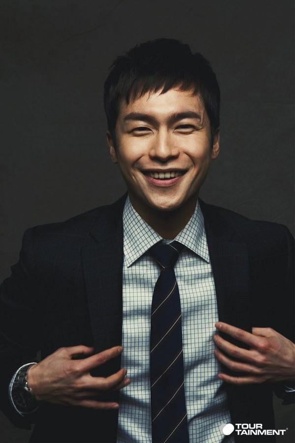 Dàn diễn viên ấn tượng trong phim 'VIP' của Lee Sang Yoon và Jang Nara 8