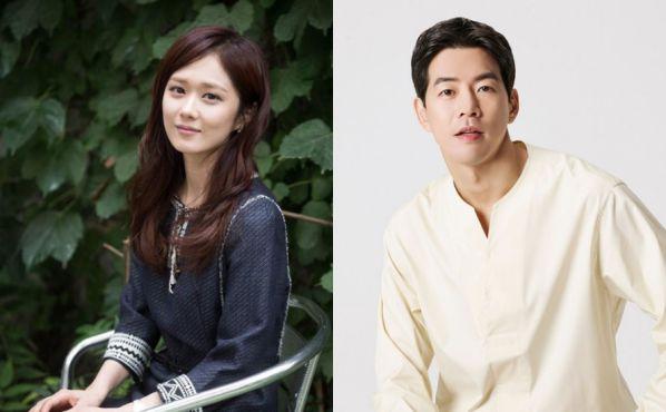 Dàn diễn viên ấn tượng trong phim 'VIP' của Lee Sang Yoon và Jang Nara 1